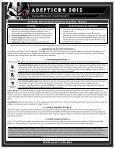 WARHAMMER 40K CHAMPIONSHIPS BASIC RULES GAMES - Page 2
