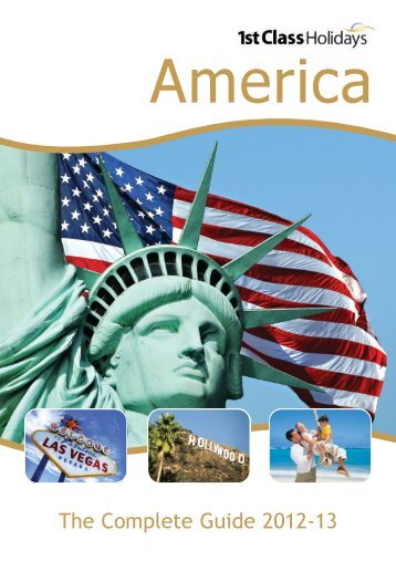 The Complete Guide 2012-13 - Etiam Luxury Holidays
