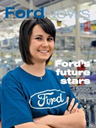 Ford103 - April 2010 - FordNews