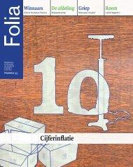 Klik hier om de PDF file te lezen - Folia Web