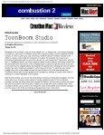 Creative Mac - Toon Boom Animation - Page 4