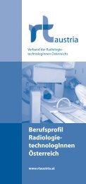 5.1. Radiologische Diagnostik - RTaustria