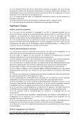 regels en richtlijnen van de examencommissie - Faculteit der ... - Page 4