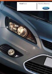 FordFocus - Upplands Motor
