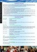 YWP at Water Week 2010 - IWA - Page 2