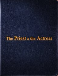 The Priest & the Actress - the Catholic Kingdom!