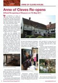 August 2011 (issue 124) - The Sussex Archaeological Society - Page 4