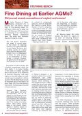 August 2011 (issue 124) - The Sussex Archaeological Society - Page 6
