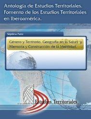 Género y territorio, Geografia de la salud y Memoria y construcción ...