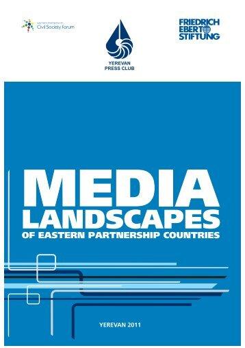 moldova media landscape - Centrul Independent de Jurnalism