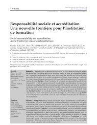 PDF (175.1 KB) - Pédagogie médicale