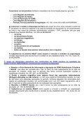 FAQ - Perguntas freqüentes do ICMS - Secretaria de Estado da ... - Page 6