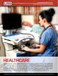 HEALTHCARE - Lind Electronics - Page 4