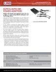 HEALTHCARE - Lind Electronics - Page 6