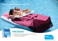 POOLSQUAD® - Pool Technologie