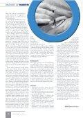 Bruk av Glukose eller HbA1c til diagnostikk av diabetes ... - Utposten - Page 3