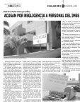 José Fco. Uribe Puente | Del 3 - SEMANARIO LA GACETA - Page 3