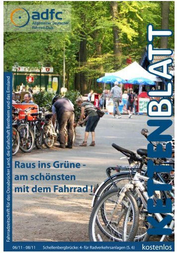 Kettenblatt 2/11