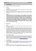 Conditions of Use document for Stansted Airport 2009/10 - London ... - Page 7