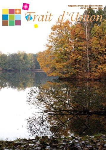 N°18 Novembre 2009 - Baccarat