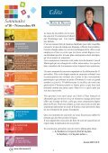 N°18 Novembre 2009 - Baccarat - Page 2