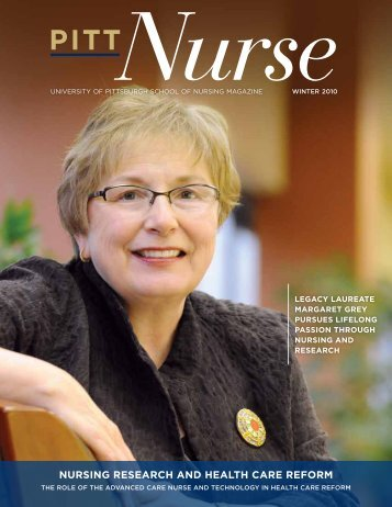 nursIng research and heaLTh care reforM - School of Nursing