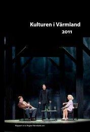 Kulturen i Värmland 2011 - Kil