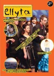 Wydanie 3 2008/2009 - ZSO nr 1