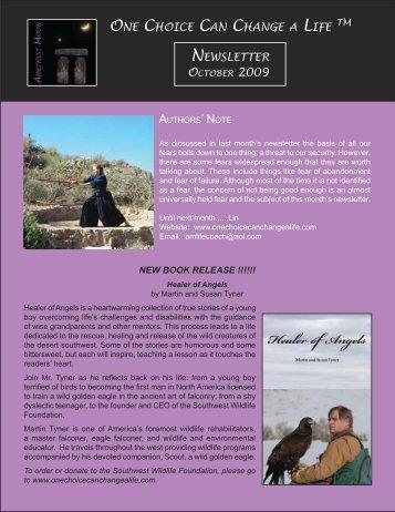 October 2009: Not Good Enough (Fear Series) - Amethyst Moon ...