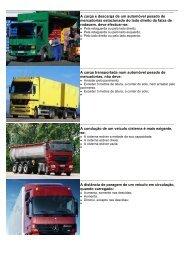 Transporte de Mercadorias - Imtt