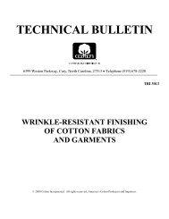 WR Tech Bulletin