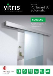 Brochure Portavant 80 automatic - Willach