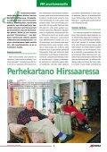 Me Rakentajat tulevilla Asuntomessuilla - Rakentaja.fi - Page 4