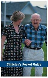Pocket Guide1upfacing 2-07.indd - Arizona Home Health Quality ...