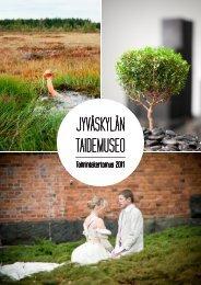 2011 - Jyväskylän kaupunki