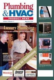 phvac Nov 2001.qxd - Plumbing & HVAC