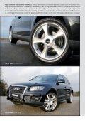 ACCESSORIES AUDI Q5 - Auto-Stieger - Seite 2