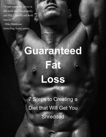 Guaranteed-Fat-Loss-
