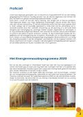 Energiezuinig verbouwen - Eandis - Page 3
