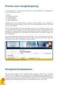 Energiezuinig verbouwen - Eandis - Page 4