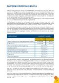 Energiezuinig verbouwen - Eandis - Page 7