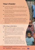 Helping Children Affected by HIV and AIDS - Southern African AIDS ... - Page 4