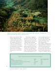 Highlands, A Special Place - Canaan Valley Institute - Page 4