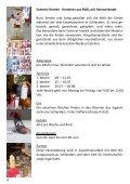 Sommerprogramm (Broschüre) A4 de. und it. 2013 Endversion - Page 4