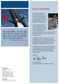 Planungshilfe für Ihre Ziele 2009 (als PDF-Datei) - Steffen Ritter - Blog - Page 2