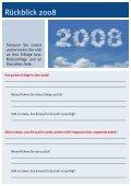 Planungshilfe für Ihre Ziele 2009 (als PDF-Datei) - Steffen Ritter - Blog - Page 3