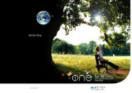 2008年宏碁企業責任報告書 - Acer Group