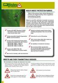 BISLEY INSECT PROTECTION 2011 - Westernex - Page 4
