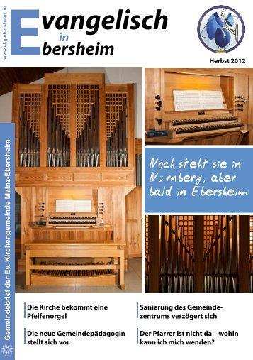 """Aus """"Glaube informativ"""" - Evangelische Kirchengemeinde Mainz ..."""