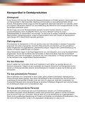 Nanopartikel in Dentalprodukten - Candulor - Seite 2